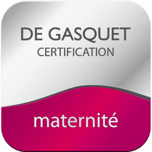 Certification maternité De Gasquet