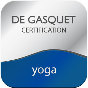 Certification yoga De Gasquet