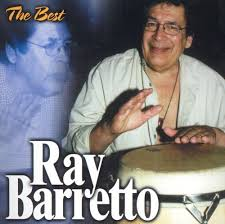 compilation Ray Barretto the Best Fania